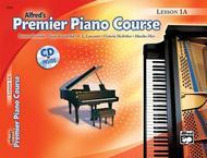 Premier Piano Course Lesson Book, Book 1A