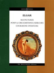 Edward Elgar Study Scores