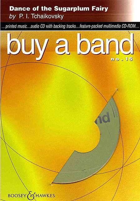 Buy a Band - No. 15