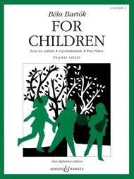 For Children - Volume 2