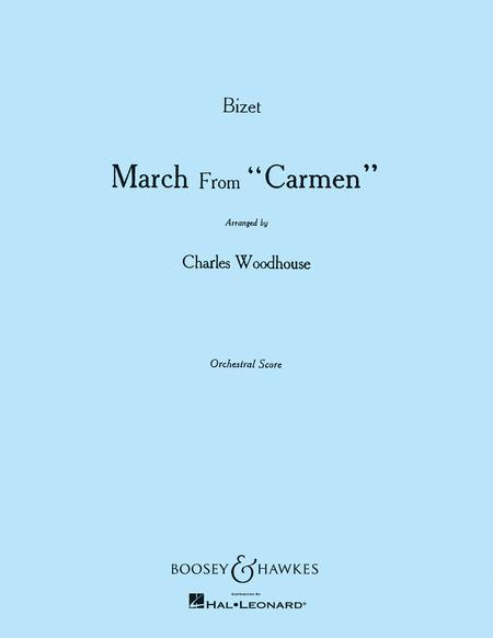 March from Carmen