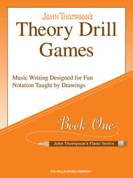 Theory Drill Games - Book 1