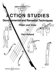 Action Studies