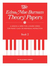 Theory Papers - Set 2