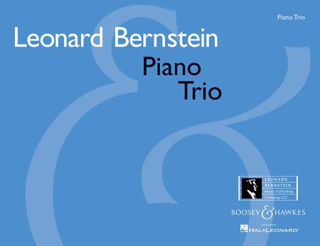 Piano Trio (Score and Parts)