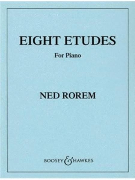 Eight Etudes