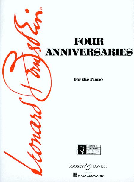 Four Anniversaries (1948)