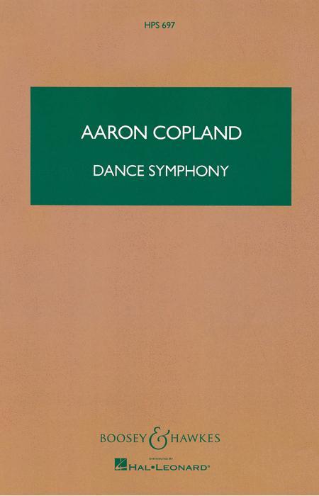 Dance Symphony