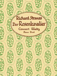Concert Waltz from Der Rosenkavalier