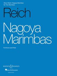 Nagoya Marimbas