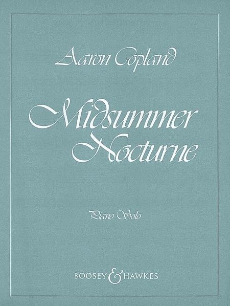 Midsummer Nocturne