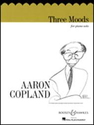 3 Moods  Pno