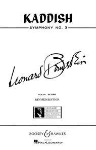 Kaddish (Symphony No. 3)