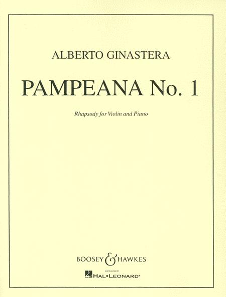Pampeana No. 1