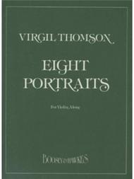 Eight Portraits
