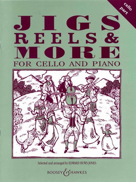 Jigs, Reels & More