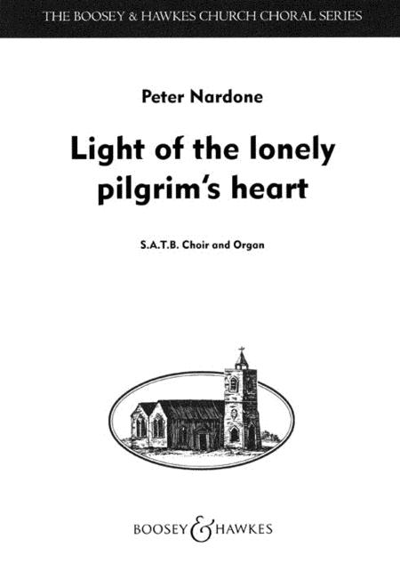 Light of the Lonely Pilgrim's Heart