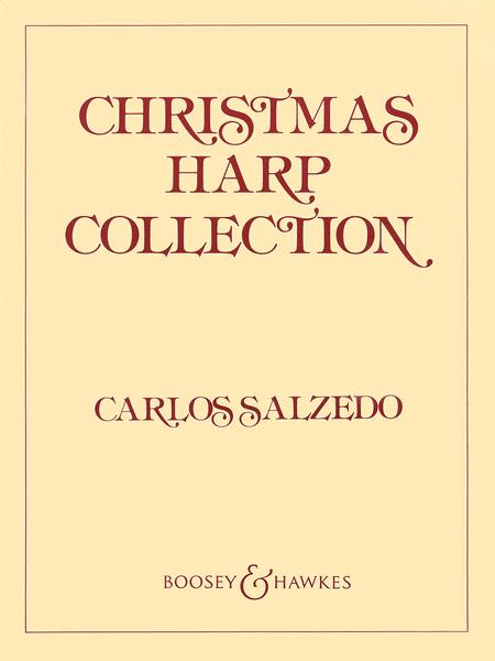 Christmas Harp Collection