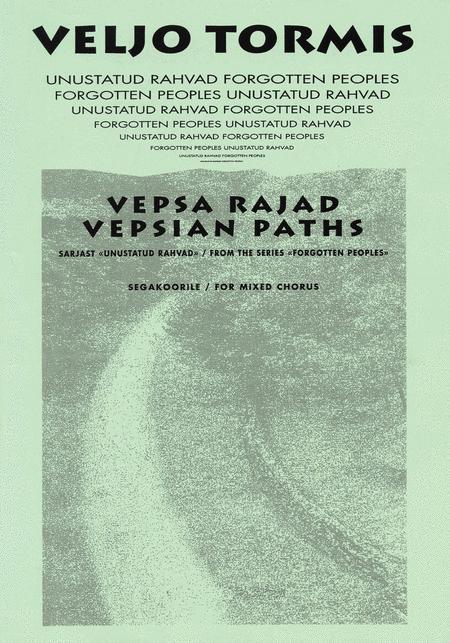 Vespa Rajad (Vespian Paths)