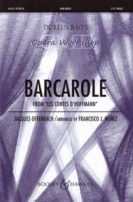 Barcarole from