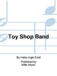 Toy Shop Band