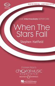 When the Stars Fall