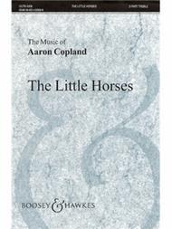 The Little Horses