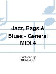 Jazz, Rags & Blues - General MIDI 4