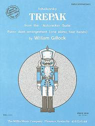 Trepak from the Nutcracker Suite