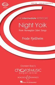 Night Yoik