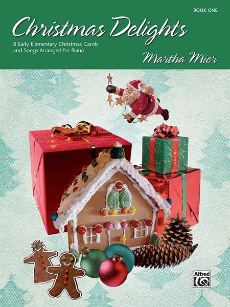 Christmas Delights, Book 1