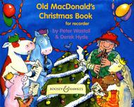 Old MacDonald's Christmas Book