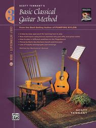 Basic Classical Guitar Method, Book. 3