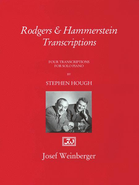 Rodgers & Hammerstein Transcriptions