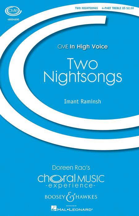 Two Nightsongs