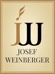 Concerto for Organ and Orchestra