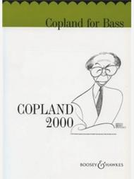 Copland for Bass