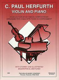 Violin and Piano