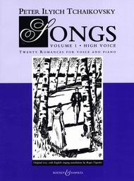 Songs - Volume 1