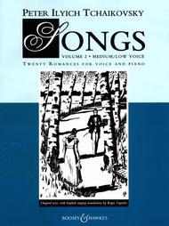 Songs - Volume 2