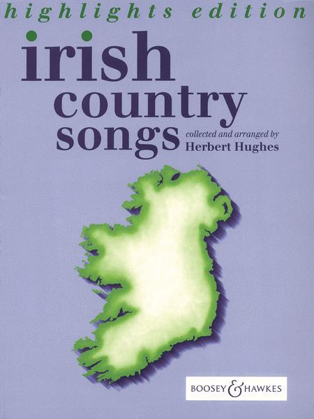 Irish Country Songs