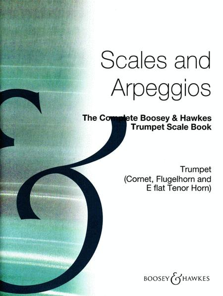 The Complete Boosey & Hawkes Scale Book