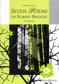 Seven Poems of Robert Bridges, Op. 17