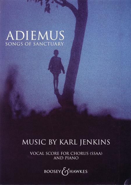 Adiemus - Songs Of Sanctuary