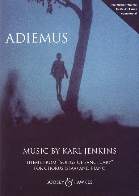 Adiemus (Theme)