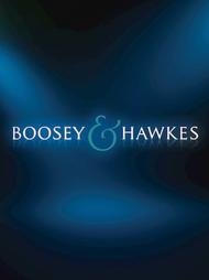 Two Choral Songs, Op. 7