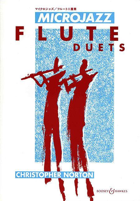 Microjazz Flute Duets