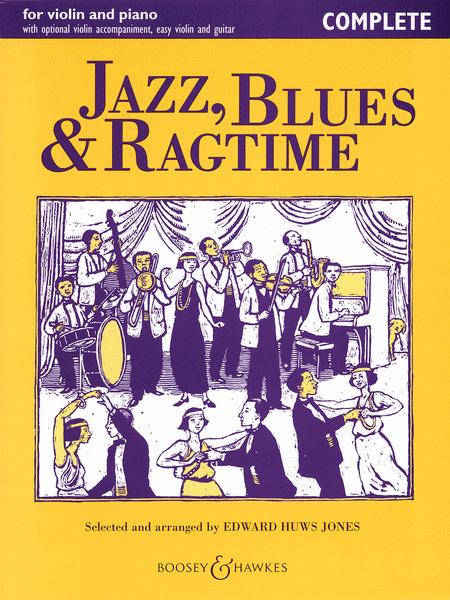 Jazz, Blues & Ragtime - Complete
