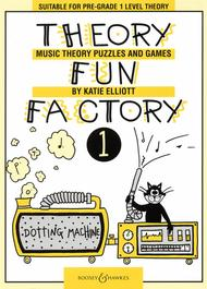 Theory Fun Factory 1