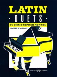 Latin Duets